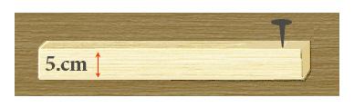 قدة من الخشب